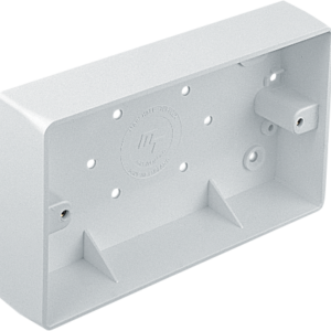Plain Surface Mount Boxes