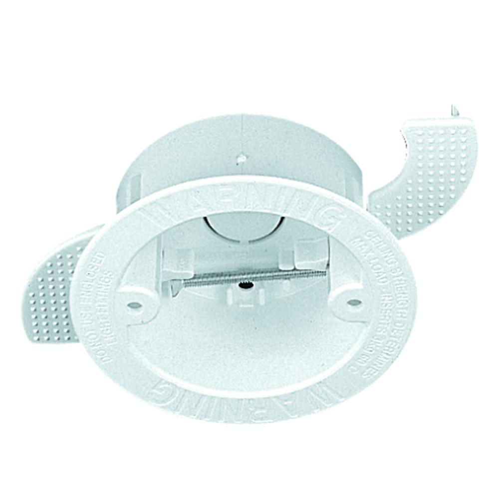 Marshall Tufflex Circular Dry Lining Box 9-32 mm 1 Back Entry MDCRB1W