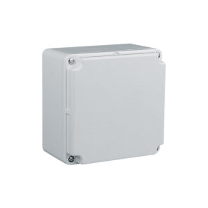 Moulded Enclosures and Earth Rod Boxes