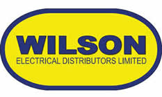 Wilson Electrical Logo