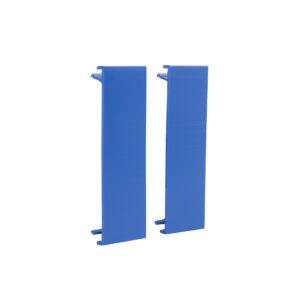 Blue Part M Spacer